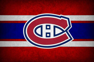 Habs Tickets - Up to 4 seats availble in the red!