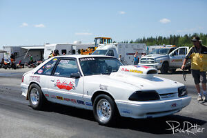 Reduced Price! - 545 cu. Mustang (Fox Body)
