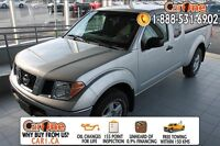 2008 Nissan Frontier Crew Cab SE 4x4 at