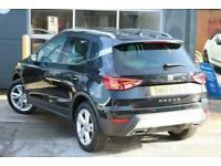 2019 SEAT Arona 1.0 TSI 115 FR [EZ] 5dr Hatchback Hatchback Petrol Manual