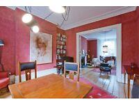 3 bedroom flat in Carlingford Road, Hampstead, NW3