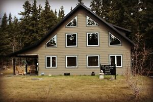 Beautiful 4 Bdrm Home at Powm Beach Turtle Lake Ref # 150141