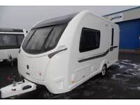 Bessacarr Cameo 495 By Design TOP OF THE RANGE 2 BERTH