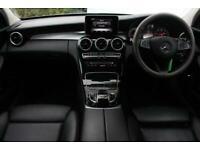 2017 Mercedes-Benz C Class C220d SE Executive Edition 5dr 9G-Tronic Auto Estate