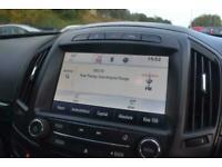 2013 Vauxhall Insignia 2.0 CDTi Elite Nav Sports Tourer Auto 5dr Estate Diesel A