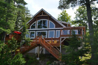 Affordable Timber Cabin Cottage! Call For More Information