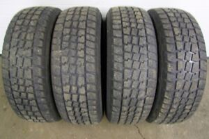 4-205/65R15 M+S AVALANCHE XTREME WINTER TIRES