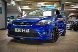 Ford Focus 2.5 ST-2 [3X SERVICES and RECAROS]