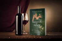 French-Themed Vineyard Book Launch