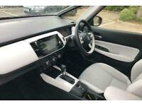 2021 Honda Jazz 1.5 i-MMD Hybrid EX 5dr eCVT CVT Hatchback Hybrid Automatic