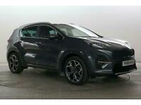 2018 Kia Sportage 1.6 T-GDi GT Line SUV Petrol Manual