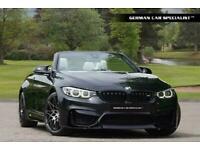 2017 BMW M4 COMPETITION ** TOP SPEC ** Semi Auto Convertible Petrol Automatic