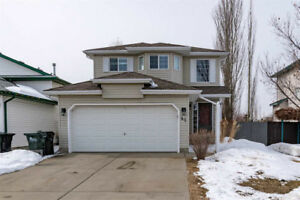 Beautiful 4 bedroom House in Sherwood Park