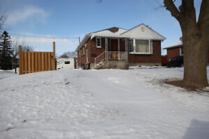 2 Bedroom Main Level For Rent In Cobourg