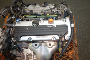Honda Accord K24A4 K24A8 Replacement Engine Available 2003-2007
