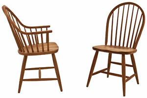 WANTED : Windsor chairs between 5 - 10 $$ each.