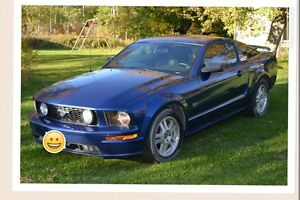 2007 Ford Mustang GT Coupe (2 door) Safetied
