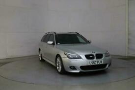 image for 2007 BMW 5 Series 2.0 520d M Sport Touring 5dr Estate Diesel Manual