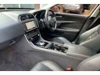 2016 Jaguar XE 2.0d [180] Prestige 4dr Auto Automatic Saloon Diesel Automatic