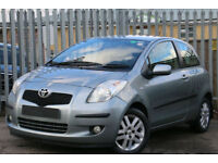 Toyota Yaris 1.3 VVT-i TR BARGAIN PRICED FOR A QUICK SALE