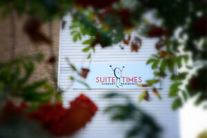 SUITE TIMES STUDENT RENTAL!
