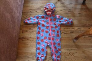 HATLEY LINED BUNDLER OR RAIN SUIT