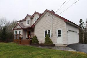 House for rent - Haliburton Subdivision - March 1st