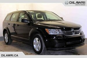 2014 Dodge Journey CVP / SE Plus