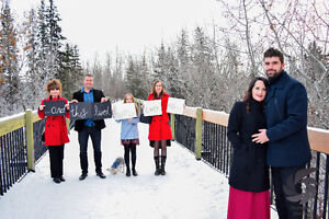 Professional photography and wedding planning made affordable! Edmonton Edmonton Area image 3