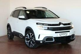 image for 2021 Citroen C5 Aircross 1.5 BlueHDi Flair Plus (s/s) 5dr SUV Diesel Manual