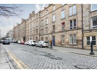 Festival Let - lovely one double bedroom apartment off Leith Walk