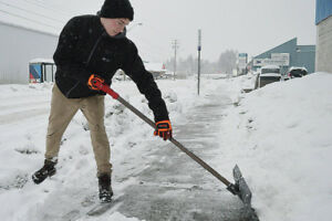 Snow Removal On Call