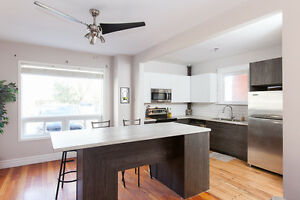 MAY 2016-STUDENTS - GORGEOUS 5 BEDROOM HOME CLOSE TO DOWNTOWN