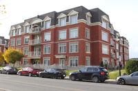 Appartement (condominium) a louer