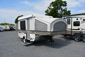 2013 Coachmen Viking Epic 2107