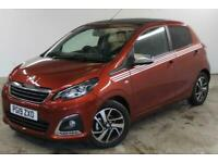 Used Peugeot 108 for Sale | Gumtree