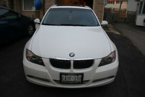 2008 BMW 335xi (twin turbo all wheel drive) posted until weekend