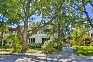 3850 Hampton NDG Beautiful 4 bedroom cottage in the heart of NDG