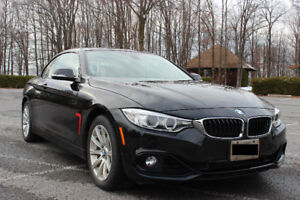 BMW 4-Serries cabriollette