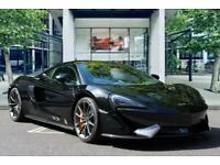 2018 McLaren 570GT V8 SSG Auto Coupe Petrol Automatic