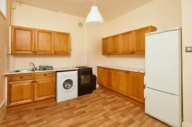 Four Double Bedroom Flat, No Deposit Required in Zone 2 (Walking distance to tube)