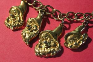 SIGNED DISNEY CHARM BRACELET (VIEW OTHER ADS) Kitchener / Waterloo Kitchener Area image 3
