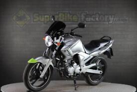 2010 10 YAMAHA YBR 250CC - NATIONWIDE DELIVERY AVAILABLE