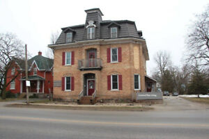 New Rooms For Rent! Listowel, Ontario