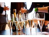 Part-Time Retail and Events Assistant for English Sparkling Wine Estate