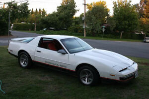 Looking for this 1990 Formula Firebird
