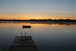 Live at Lucien Lake- Numerous Business and Work Opportunities!
