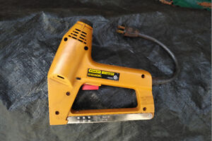 Stanley Bostitch Electric Stapler