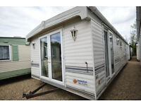 1999 Pemberton Mystique 39x12 | Winter Pack | 2 bed | ON or OFF SITE!