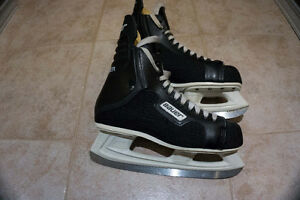 Patin d'hockey Bauer Charger